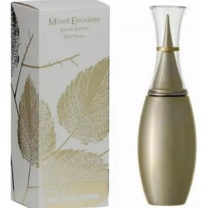 Perfume Mixed Emotions Linn Young Edp 100Ml