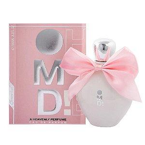 Perfume OMD Omerta Edp 100Ml