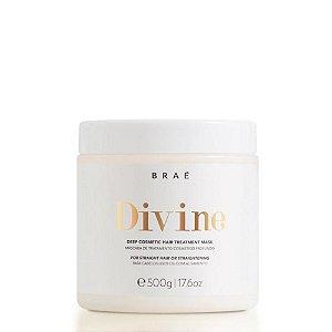 Braé Divine Mascara Tratamento Cosmetico Profundo 500gr