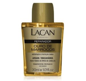 Reparador Lacan Ouro do Marrocos 30ml