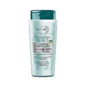 Shampoo Lacan Cachos & Ondas Intensive Curls 300Ml