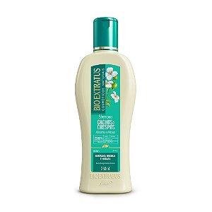Shampoo Bio Extratus Cachos&Crespos 250ml