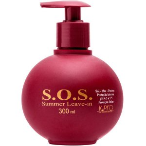 Leave-In K.pro S.O.S. Summer 300Ml
