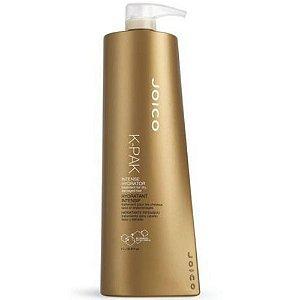 Máscara Joico K-Pak Intense Hydrator Dry 1Litro