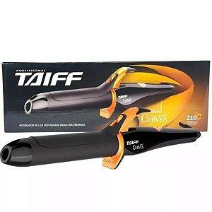 """Modelador Taiff Curves 1 1/4"""" Biv"""