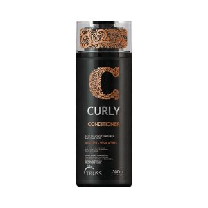 Condicionador Truss Curly 300Ml
