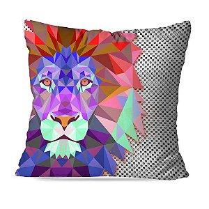 Almofada lion