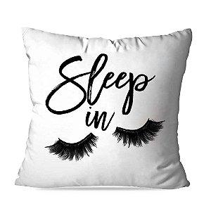 Almofada sleep in cílio