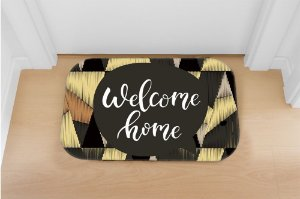 Tapete decorativo Home