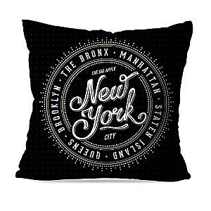 CAPA OU ALMOFADA NEW YORK