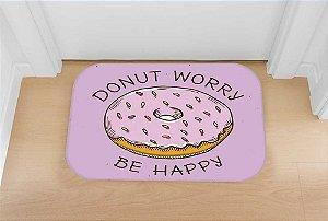 Tapete decorativo Donut Worry