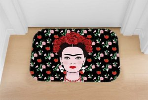 Tapete decorativo Frida