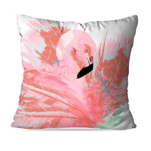 Almofada Mãe Flamingo 2