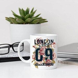 Caneca London