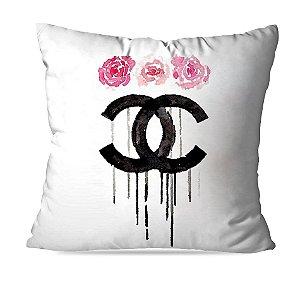 Almofada  Fashion Chanel 2