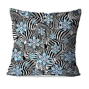 Almofada Zebras