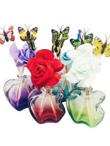 Difusor de Aromas Decor Maçã 100 ml