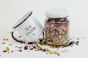Chá de Autoestima + Caneca