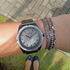 98f601218755d Relógio Euro Analógico Feminino EU2036YNY 4C