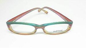 Óculos italiano pintado a mão Mattisse - Rainbow 3m