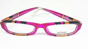 Óculos italiano pintado a mão Mattisse -Pinky