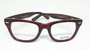 Óculos italiano pintado a mão Mattisse - Daily