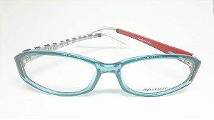 Óculos italiano pintado a mão  Mattisse - Stretch