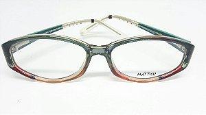 Óculos italiano pintado a mão Mattisse - Egg