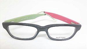 Óculos italiano pintado a mão Mattisse - BPB