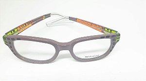 Óculos italiano pintado a mão Mattisse - Afric