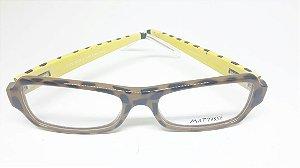 Óculos italiano pintado a mão Mattisse - New York