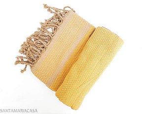 Fouta Versatile - Toalha Turca artesanal de algodão de alta qualidade
