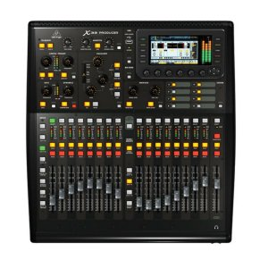 Mesa de Som Digital Producer Behringer X32