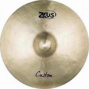 """Prato 10"""" Zeus b20 Custom (Temos toda a Linha)"""