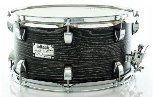 Caixa Odery 14x7  Black Ash Limited Edition
