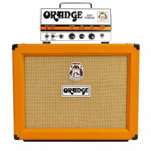 Amplificador Orange Tinny Terror 15w + Caixa Orange Ppc112 Celestion Vintage 30 60w