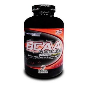 BCAA 1000 Science - 1000mg (150 caps) - Performance