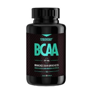 BCAA (200 caps) - Synthesize