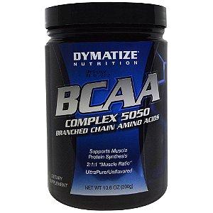 BCAA 5050 (300g) - Dymatize