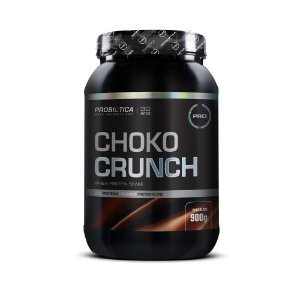 Choko Crunch Shake (900g) - Probiótica