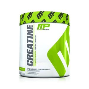 Creatina (300g) - MusclePharm