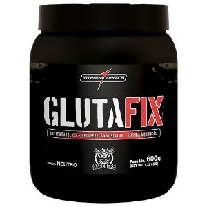 Gluta FIX (600g) - Integralmédica