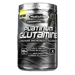 Glutamina (300g) - MuscleTech