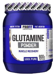 Glutamina Powder (600g) - ProFit