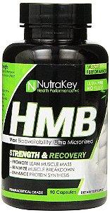 HMB (90 caps) - Nutrakey