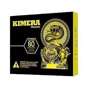 Kimera (60 cápsulas) - Iridium Labs