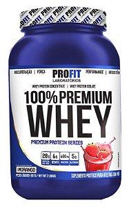 100% Premium Whey - ProFit (900g / 2kg)