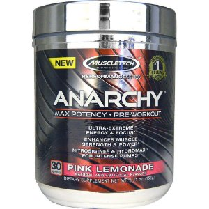 Anarchy (30 doses) - MuscleTech