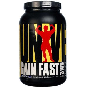 Gain Fast 3100 (2,313kg) - Universal