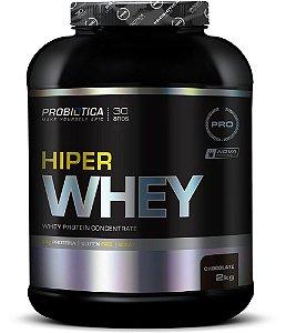 Hiper Whey - Probiótica (2kg)